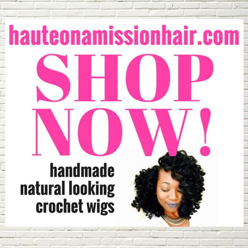 Visit the Shop http://hauteonamissionhair.com